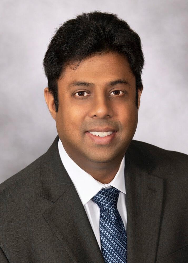 Arjit Dasgupta MD, FACC