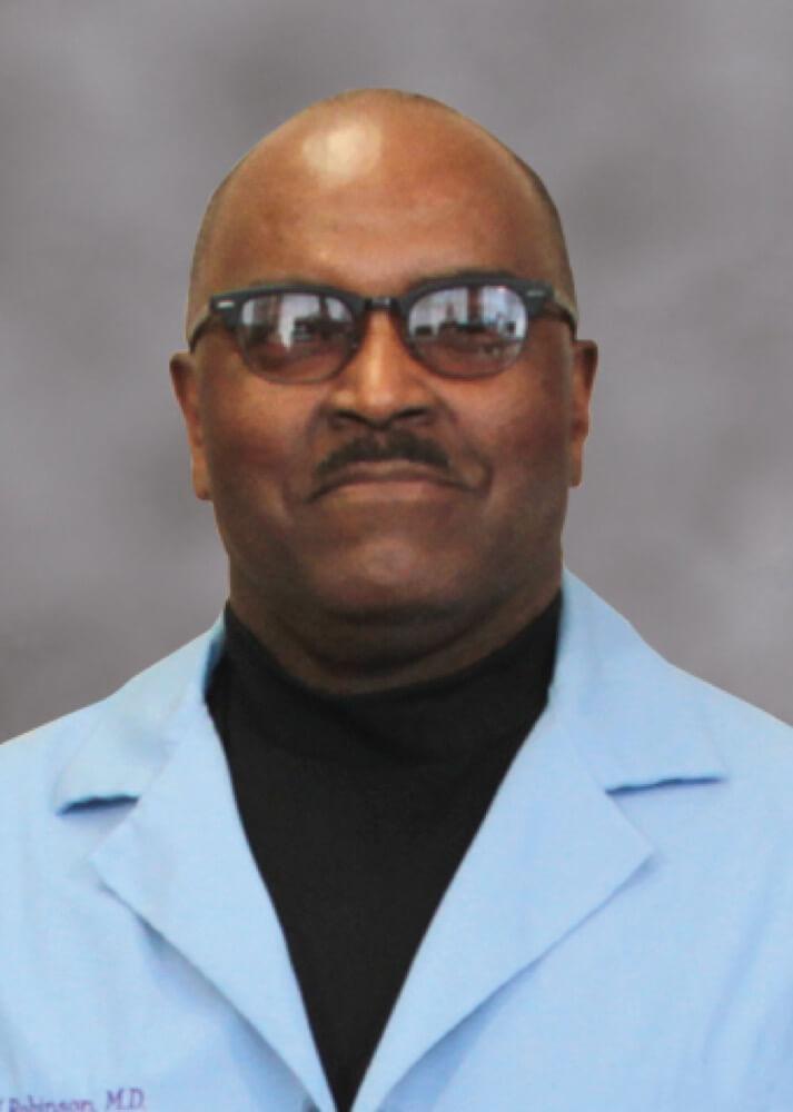 Leonard Robinson MD