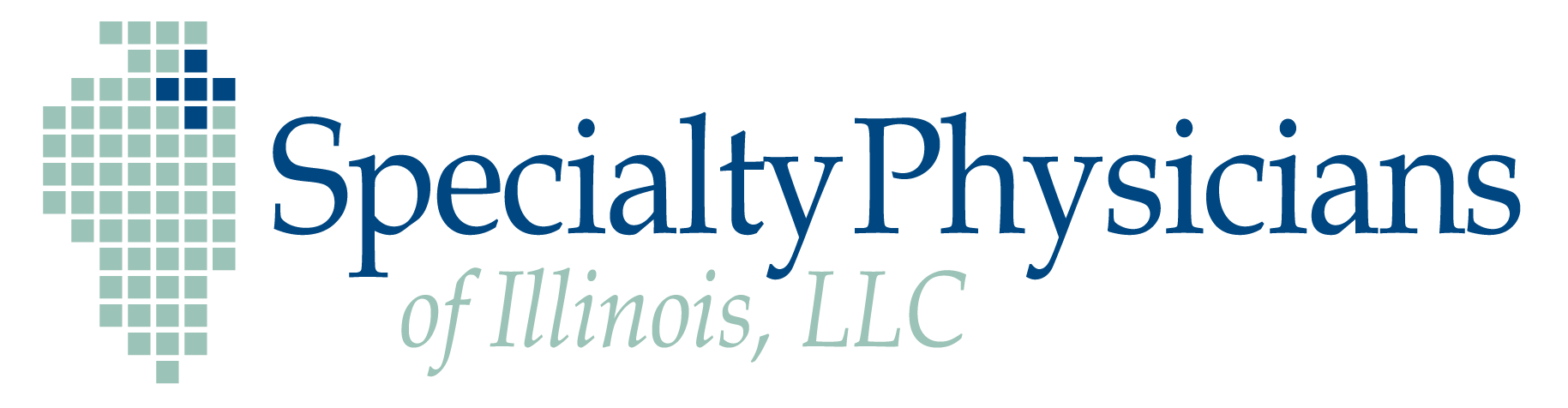Specialty Physicians of Illinois logo